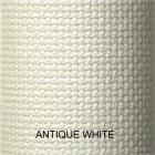 Image of CharlesCraft Aida 16ct Antique White 12 x 18""