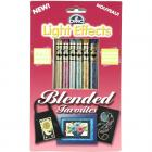 Image of DMC Light Effects Blended Favorites Collection Floss Pack