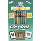 Image of DMC Light Effects Classical Blends Collection Floss Pack